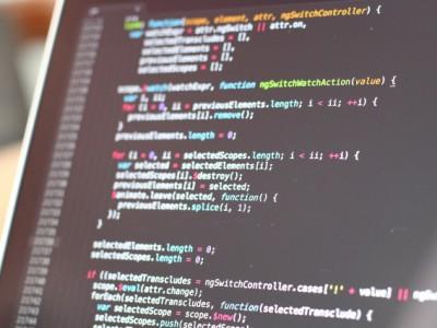 <WEBサイト制作/開発入門>必要なプログラミング言語とおすすめの本