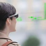 スマートグラス sony smarteyeglass