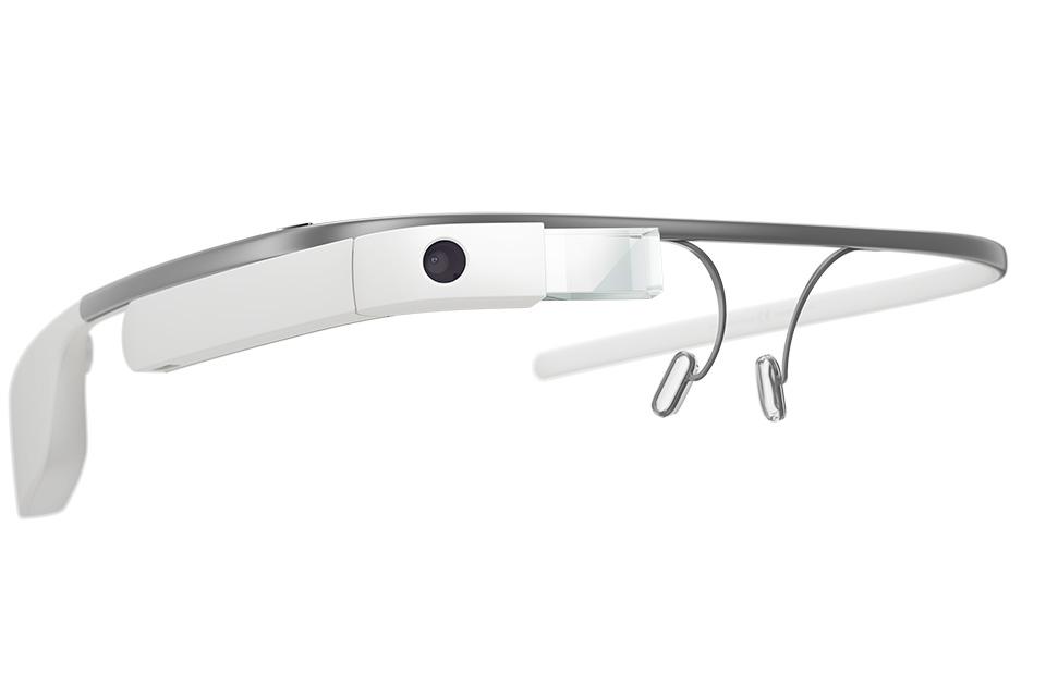 ウェアラブル端末 スマートグラス Google Glass
