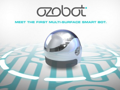 Ozobot(オゾボット)の使い方&遊び方まとめ ~遊びながらプログラミング脳を鍛える~