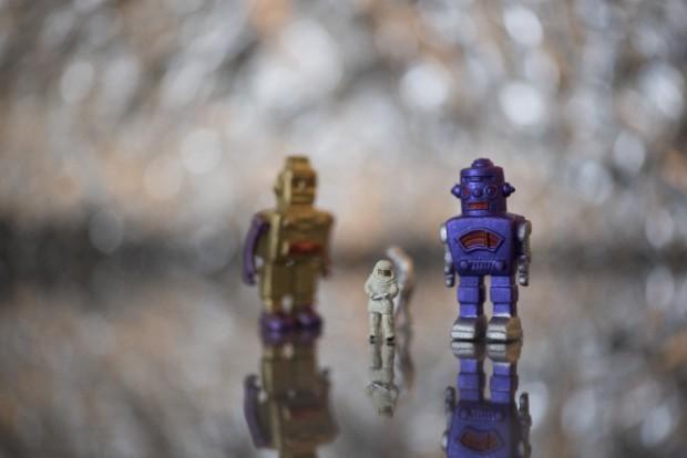 ロボット技術の進化と未来 ~人工知能の進化、人間とロボットが共に切り開く未来の形~