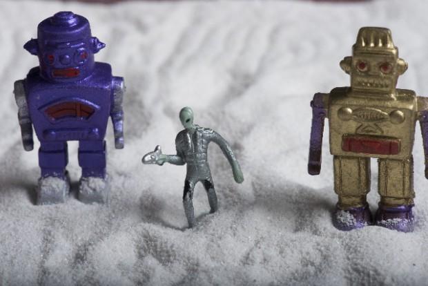 ロボットの起源と歴史 ~過去を知ることで見えるロボットの今と未来~